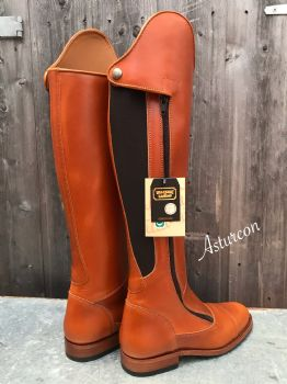 BoxC Tall Boots